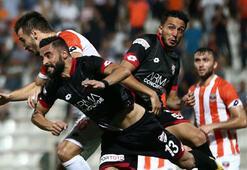 Adanaspor - Boluspor: 1-2