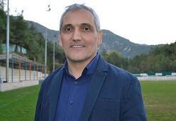Mehmet Yüksel: Tarih yazmak istiyoruz