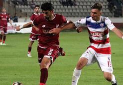 Tetiş Yapı Elazığspor - Kardemir Karabükspor: 4-0