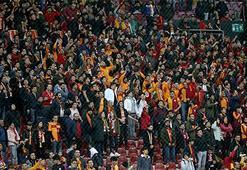 PFDKdan Galatasaraya 20 bin TL para cezası