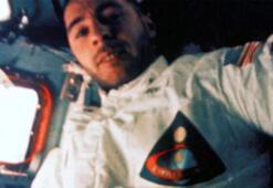 Aya giden ilk astronotlardan Anders: Marsa insan göndermek aptalca bir fikir