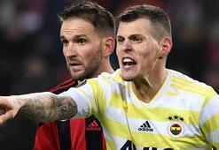 Skrtel: 'Slovakyada maça çıkmak çok farklıydı'