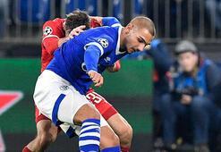 Schalke 04, Ahmed Kutucu ile sözleşme imzaladı