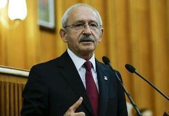 Kılıçdaroğlu, CHP Grup Toplantısında konuştu