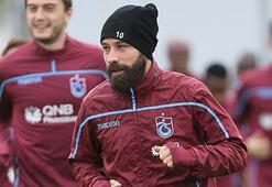 Olcay Şahan, Trabzonspordan ayrılmayacağını açıkladı