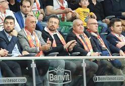 Hidayet Türkoğlundan FIBA hakemlerine eleştiri
