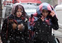 Son dakika... İstanbul için kar uyarısı geldi