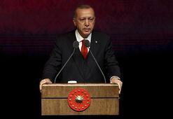 Cumhurbaşkanı Erdoğan: Onunla aynı masada oturmam