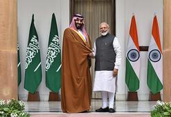 Suudi Veliahttan üç ülkeye on milyarca dolarlık yatırım vaadi