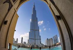 Dünyanın en yüksek 10 gökdelen