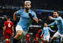 Manchester City - Liverpool: 2-1