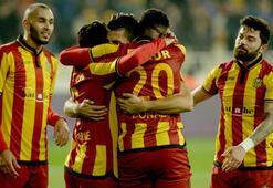 Yeni Malatyasporda ilk yarı hedefi en az 27 puan