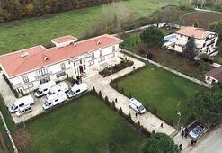 'Villa Prens Selman'ın yakın arkadaşına ait'
