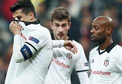 Beşiktaşta rekorlardan hüzne dönüş