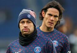 UEFAdan Neymara soruşturma