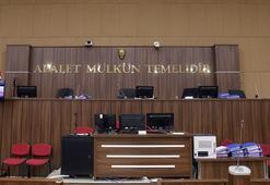 Yargıtay eski üyesine hapis cezası