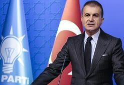 AK Parti Sözcüsü Çelik: Doğrudan yalan haber olduğuna hükmedebilirler