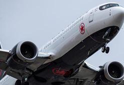 Türk hava sahası Boeing MAXlara kapatıldı