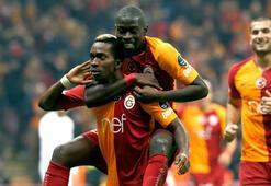 Galatasarayın iç saha serisi 28 maça çıktı