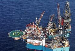 Asla durmak yok petrol bulacağız