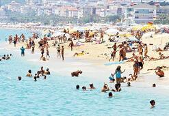 Yoğun turist talebi fiyatları artıracak