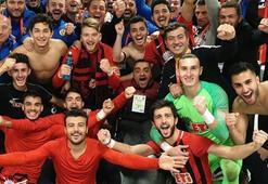 Eskişehirspor, gençlerle var olma mücadelesi veriyor