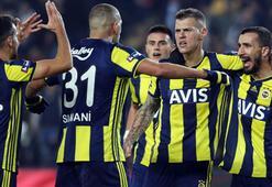 Fenerbahçenin kupadaki konuğu Giresunspor