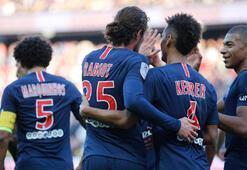11de 11 yapan PSG rekoru egale etti