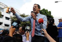 Venezuelada Guaidoya elektrik sistemine sabotaj soruşturması