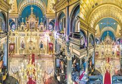 Demir Kilise 120 yaşında