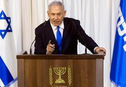 İsrailde Netanyahu köşeye sıkışıyor
