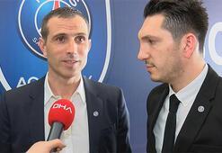 Pauleta: Galatasarayda çok oynamak isterdim ama olmadı