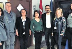 İzmir'e Basın Akademisi