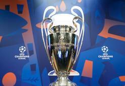 Şampiyonlar Liginde çeyrek finalistler belli oluyor