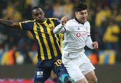 Yeni Malatyasporda 1.5 yıllık imza