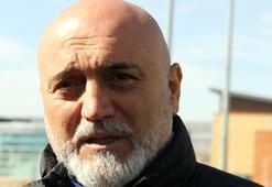 Karaman: Başakşehir maçını galibiyetle süslemeliyiz