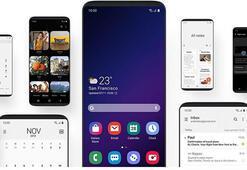 Samsung yeni kullanıcı arayüzünü duyurdu: One UI