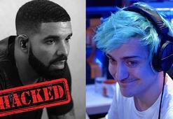 Twitch yayıncısı Ninja, aslında sahte Drake ile Fornite oynamış