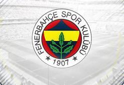 Fenerbahçeden açıklama