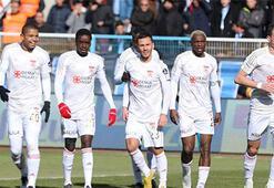 Demir Grup Sivasspor, Antalyasporu ağırlayacak