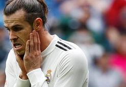 Real Madrid-Levante: 1-2