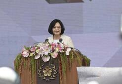Tayvandan Çinin birleşme çağrısına tepki