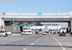 Yeni havalimanının adı 16 yıl önce alınmış