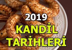 Regaip Kandili hangi gün 2019 Regaip Kandili tarihi