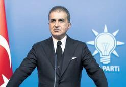 AK Parti Sözcüsü Çelikten Trumpın sözlerine yanıt: İç siyasete mesaj kaygısı