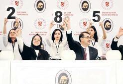 TTK'ye alınacak 1000 işçinin kurası çekildi