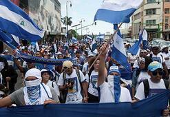 Nikaragua Devlet Başkanı muhaliflerle yeniden masaya oturacak