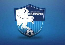Büyükşehir Belediye Erzurumspora yeni sponsor