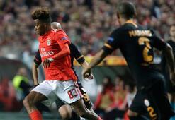 Benfica - Galatasaray: 0-0 | İşte maçın özeti