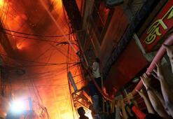 Ülke şokta Başkentteki yangında en az 69 kişi öldü